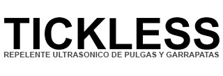 Tickless Argentina logo